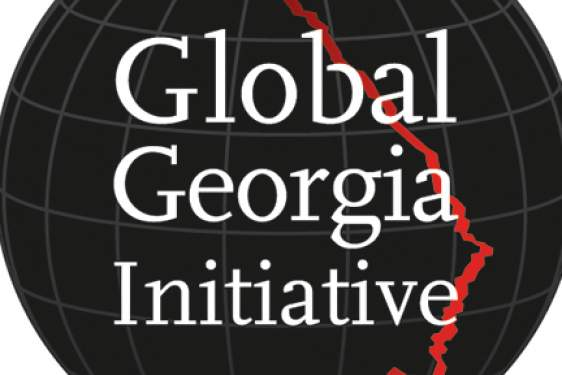 global georgia logo