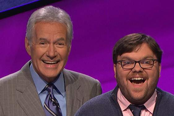 two men on Jeopardy!